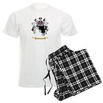 Browne 2 Men's Light Pajamas