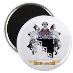 Browne 2 Magnet