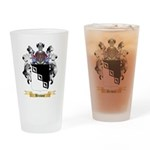 Browne 2 Drinking Glass