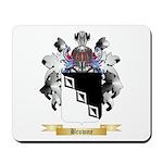 Browne 2 Mousepad