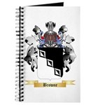 Browne 2 Journal