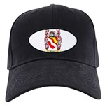 Brower Black Cap