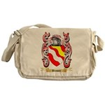 Brower Messenger Bag
