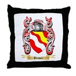Brower Throw Pillow
