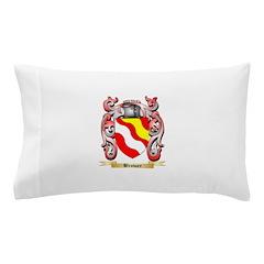 Brower Pillow Case