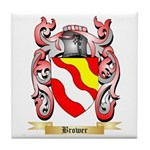Brower Tile Coaster