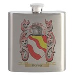 Brower Flask