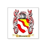 Brouwers Square Sticker 3