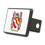 Brouwers Rectangular Hitch Cover