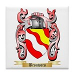 Brouwers Tile Coaster