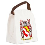 Brouwer Canvas Lunch Bag