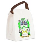 Brouwer 2 Canvas Lunch Bag