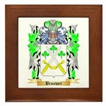 Brouwer 2 Framed Tile