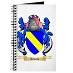 Broune Journal
