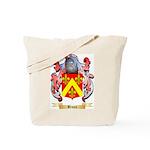 Broun Tote Bag