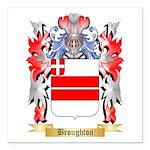Broughton Square Car Magnet 3