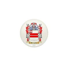 Broughton Mini Button (10 pack)