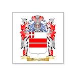 Broughton Square Sticker 3