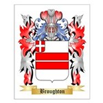 Broughton Small Poster