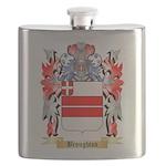 Broughton Flask