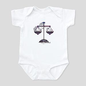 Starlight Libra Infant Bodysuit
