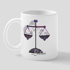 Starlight Libra Mug