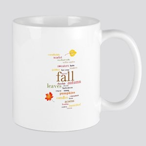 Fall Dreams Mug