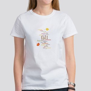 Fall Dreams T-Shirt