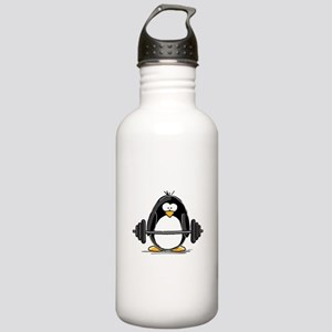 weight lifting Water Bottle