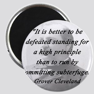 Cleveland - High Principle Magnet