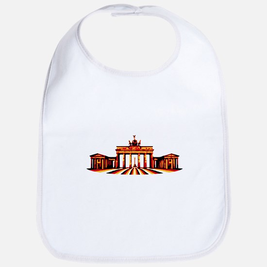 Brandenburg Gate / Brandenburger Tor Bib