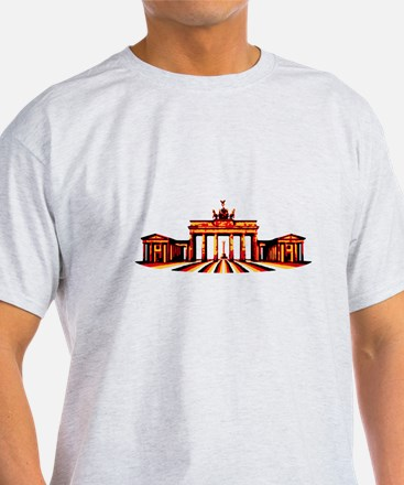 Brandenburg Gate / Brandenburger Tor T-Shirt
