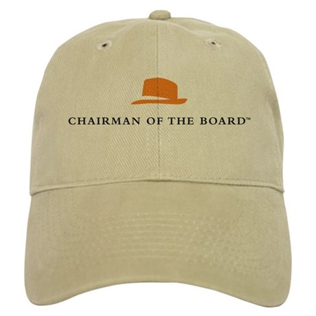 Chairman Of The Board Cap