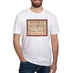 ECA Sign+URL T-Shirt