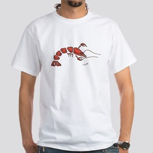 CrawfishSketch T-Shirt
