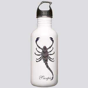 Starlight Scorpio Stainless Water Bottle 1.0L