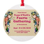 2012 Faerie Gathering Ornament