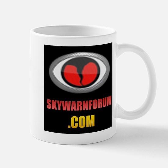 Got Skywarn? Mug