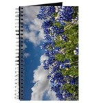 Texas Bluebonnets - 4217v Journal