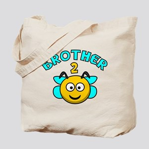 Brother 2 Bee Tote Bag