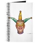 Jokers Wild_2583 Journal