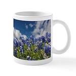Texas Bluebonnets - 4217 Mug