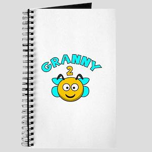 Granny 2 Bee Journal