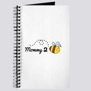 Mommy 2 Bee Journal