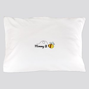 Mommy 2 Bee Pillow Case