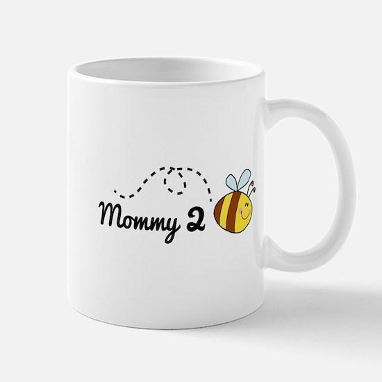 Mommy 2 Bee Mug