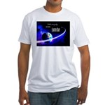 Earth Day Men's Fitted T-Shirt