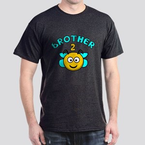 Brother 2 Bee Dark T-Shirt