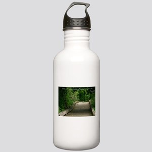Path of life Water Bottle