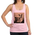 Old Fashioned JRT Racerback Tank Top